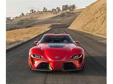 New Toyota Cars 2018 Facelift