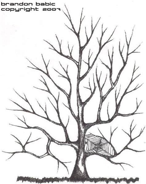 wicked tree tattoo designs tree by nexxsuss on deviantart