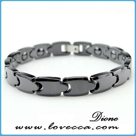 solid gold plated design wrist titanium bracelet buy
