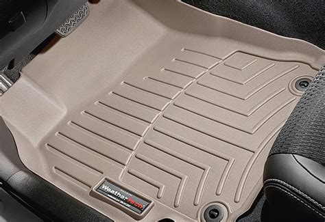 floor mats buying guide find the best floor liners for your vehicle