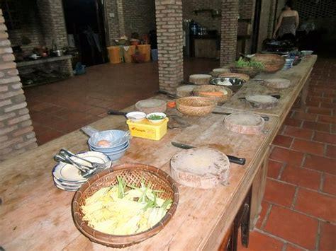 cours de cuisine di騁騁ique ut trinh homestay an binh island omd 246 och