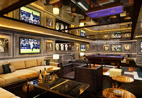 top sports bars nyc top five sports bars to watch the superbowl in new york