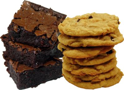 Would You Rather Eat A Brownie Or A Blondie by Would You Rather Eat 100 Cookies Or 100 Brownies
