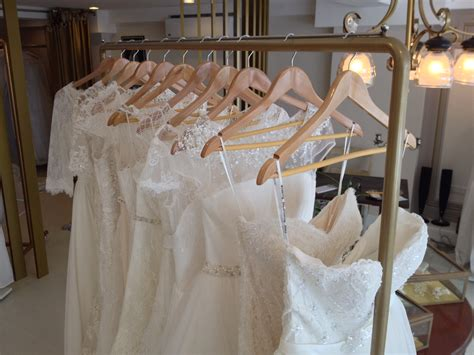 Buy Wedding Dress The Rack by Would You Rent A Wedding Gown Preen