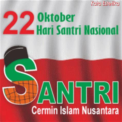 10 gambar logo hari santri nasional 22 oktober 2017 untuk dp bbm