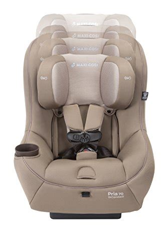 maxi cosi pria 70 recline 2015 maxi cosi pria 70 convertible car seat brown earth