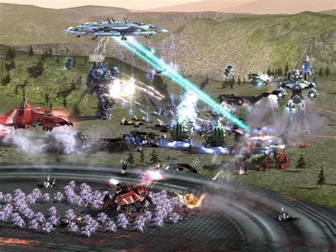 buy supreme commander 2 supreme commander 2 buy and on gamersgate