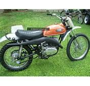 1971 Yamaha Dt1  Mx 250 Enduro Rt1 360 Other Photo 14