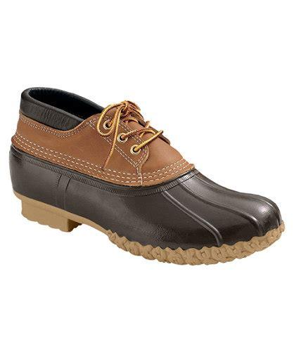 llbean shoes s bean boots by l l bean gumshoe