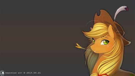 applejack wallpaper applejack my little pony friendship is magic images