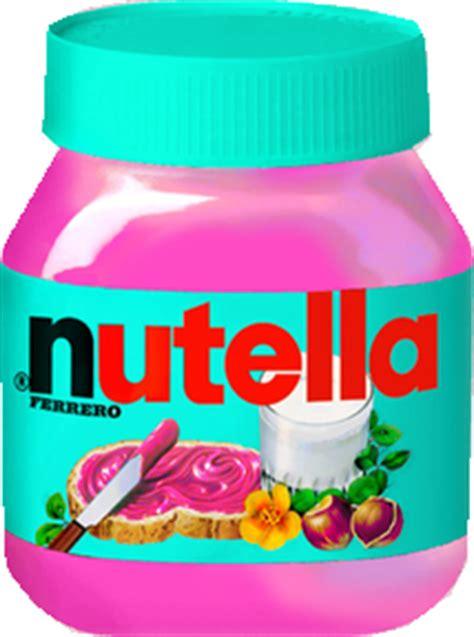imagenes png nutella nutella baby