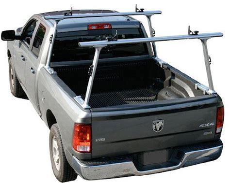 ladder racks for toyota tacoma ladder rack etrailer com