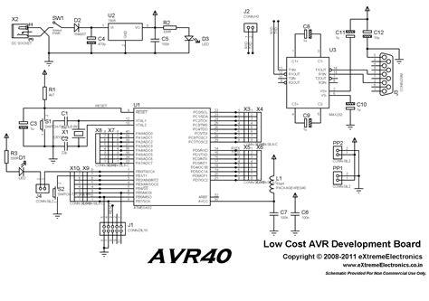 sx460 avr wiring diagram pdf 28 wiring diagram images
