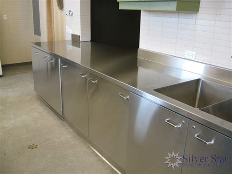 commercial kitchen cabinets gallery custom stainless steel commercial kitchens