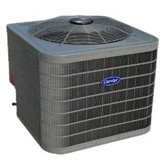 carrier comfort series heat pump carrier heat pumps heating air conditioning systems