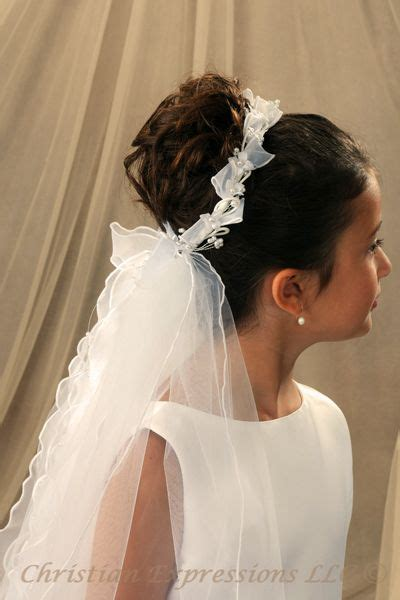 communion hairstyles buns 2591 best first communion images on pinterest first