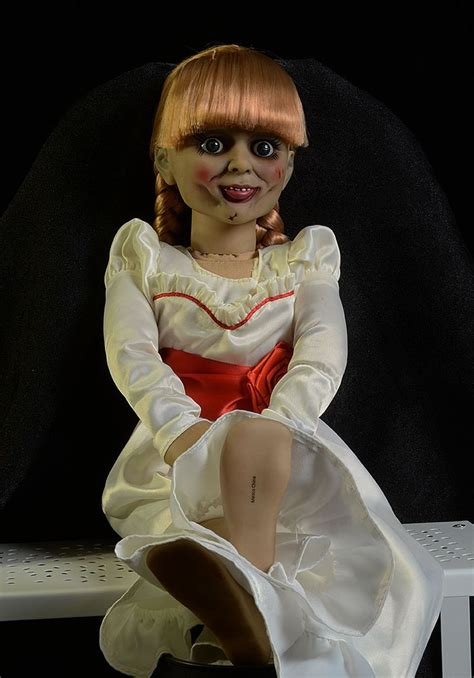 annabelle doll to buy 17 best images about prop replica collectibles on