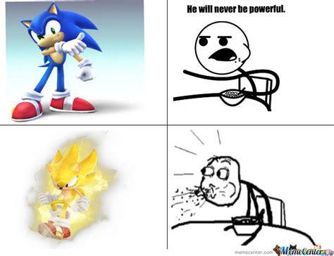 Sonic Memes - sonic meme by sonicfranzhero meme center