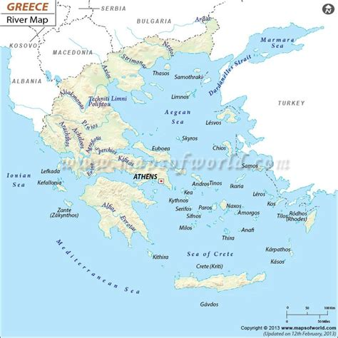 world map with rivers seas and oceans 10 best images about ancient greece on ancient