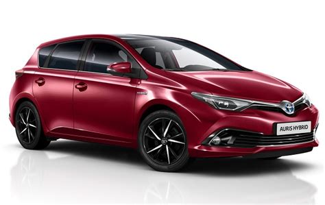 new auris 2018 2018 toyota auris update engine and release date