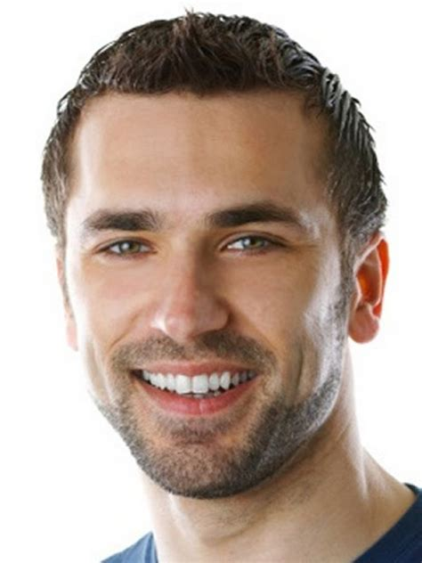 6 Perfect Short Men Haircuts   harvardsol.com