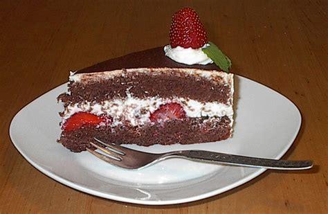 erdbeer tiramisu kuchen erdbeer tiramisu torte
