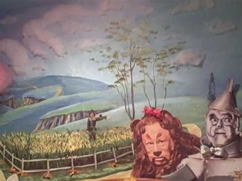 wizard of oz bedroom wizard of oz magical bedroom introduction youtube