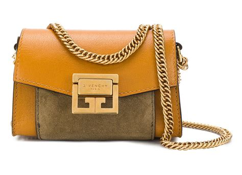 Other Designers Introducing The Lydia Bag By Heatherette by Introducing The Givenchy Gv3 Bag Clare Waight Keller S