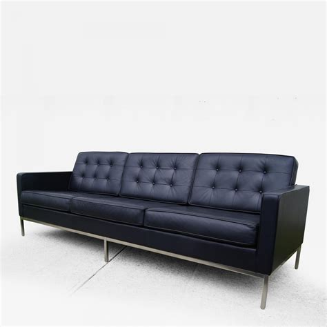 florence leather sofa luxury real estate on incollect a rudolph schindler