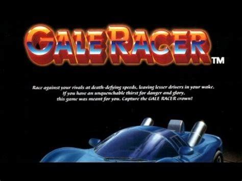 sega saturn reviews retrosnow gale racer sega saturn review