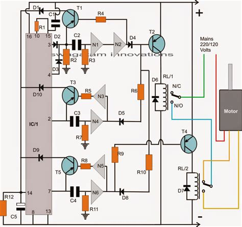 godrej fully automatic washing machine wiring diagram