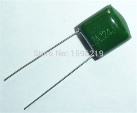 how to check a mylar capacitor get cheap 2a224j capacitor aliexpress alibaba