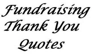 thank you for your generosity quotes quotesgram