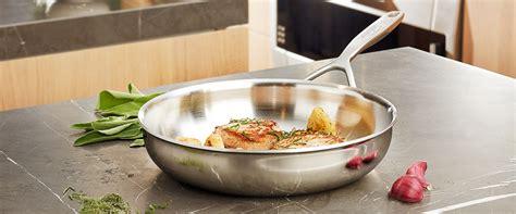 demeyere cuisine demeyere ustensiles de cuisine en acier inoxydable de