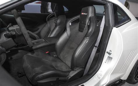 2014 camaro ss recaro seats 2014 chevrolet camaro z 28 look photo gallery
