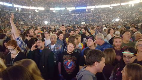dead and company verified fan dead company opens fall tour baltimore post