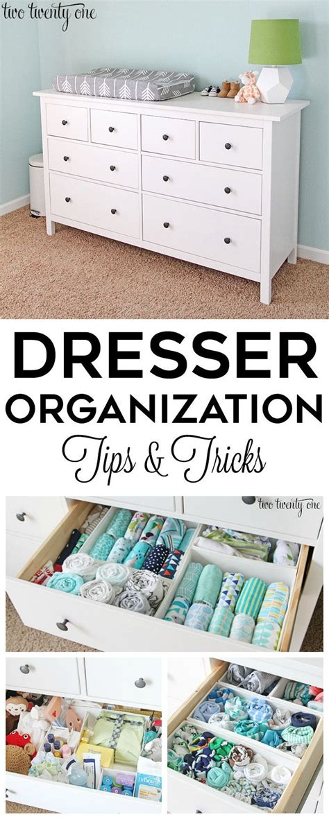 Organizing Nursery Dresser by Best 25 Changing Table Storage Ideas On Diy