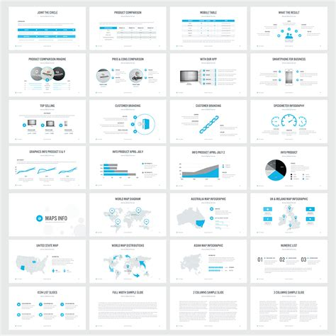 salary benchmarking template benchmarking powerpoint template on behance