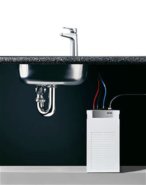 under bench hot water systems billi chilled boiling under bench systems 183 waterlogic
