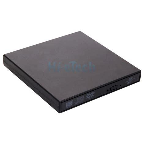 Diskon Dvd Rw Pc external usb2 0 dvd 177 rw cd rw lightscribe burner writer combo drive for pc laptop ebay