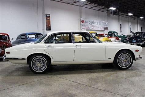 1972 jaguar xj6 1972 jaguar xj6 gr auto gallery