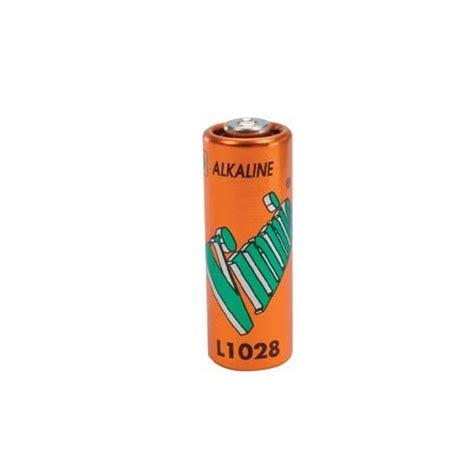 vinnic alkaline l1028 battery a23