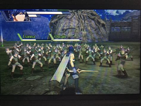 3ds Emblem Warriors emblem warriors on new 3ds review time for 3ds