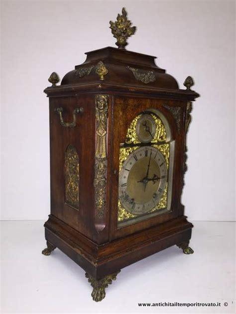 orologi da tavolo antichi nikky home orologio da tavolo vintage al quarzo regalo