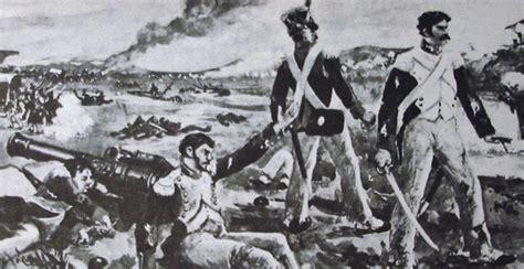 características de las imagenes no realistas los realistas derrotan a los patriotas argentinos en la