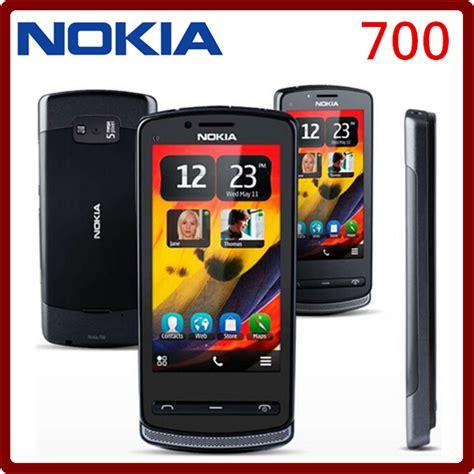 nokia 700 mobile 700 original mobile phone nokia 700 cell phone 5 0mp
