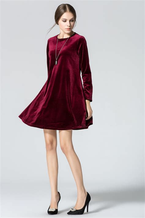 dress design velvet 2014 new fashion european american trend design high