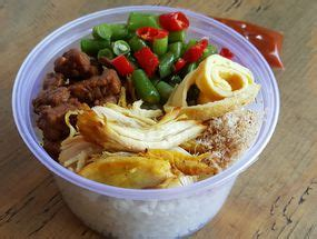 cara buat nasi tim pasar pagi di antara aneka jenis beras mana yang lebih sehat