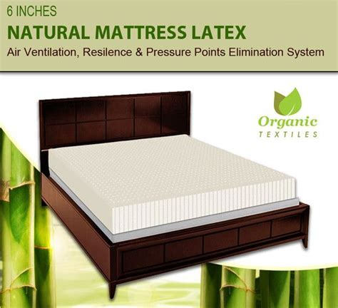 6 Inch Mattress Topper by Mattress Topper 6 Inches Thick