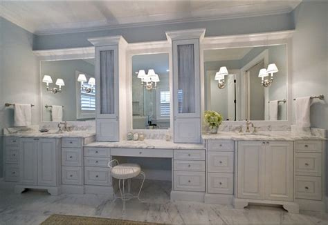 bathroom vanity with her 25 best ideas about bathroom makeup vanities on pinterest